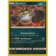 Guzzlord - 136/236 Thumb Nail