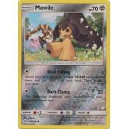 Mawile - 140/236 (Reverse Foil) Thumb Nail