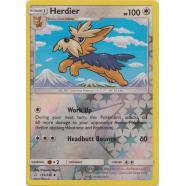 Herdier - 175/236 (Reverse Foil) Thumb Nail