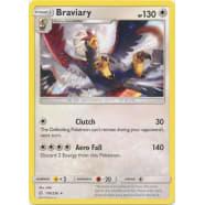 Braviary - 178/236 Thumb Nail