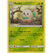 Rowlet - 17/236 (Reverse Foil) Thumb Nail