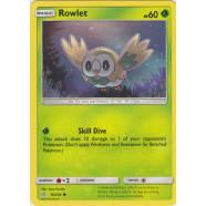 Rowlet - 18/236 Thumb Nail