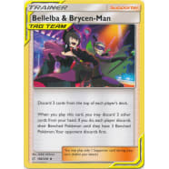Bellelba & Brycen-Man - 186/236 Thumb Nail