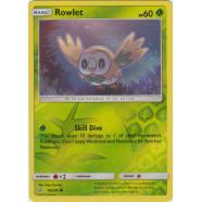 Rowlet - 18/236 (Reverse Foil) Thumb Nail