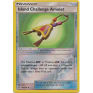 Island Challenge Amulet - 194/236 (Reverse Foil) Thumb Nail