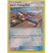 Lana's Fishing Rod - 195/236 (Reverse Foil) Thumb Nail
