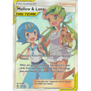 Mallow & Lana (Full Art) - 231/236 Thumb Nail