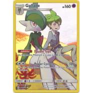Gallade (Full Art) - 244/236 Thumb Nail