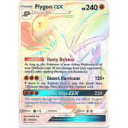 Flygon-GX (Hyper Rare) - 256/236 Thumb Nail