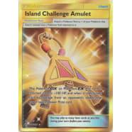 Island Challenge Amulet (Secret Rare) - 265/236 Thumb Nail