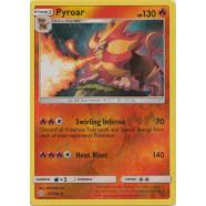 Pyroar - 37/236 (Reverse Foil) Thumb Nail