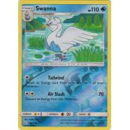 Swanna - 60/236 (Reverse Foil) Thumb Nail