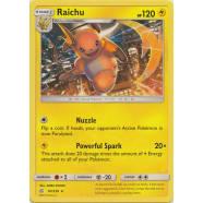 Raichu - 67/236 Thumb Nail