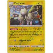 Magneton - 69/236 (Reverse Foil) Thumb Nail