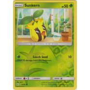 Sunkern - 7/236 (Reverse Foil) Thumb Nail