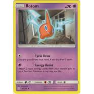 Rotom - 86/236 Thumb Nail