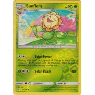 Sunflora - 8/236 (Reverse Foil) Thumb Nail