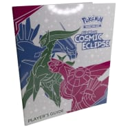 Pokemon - SM Cosmic Eclipse Player's Guide Thumb Nail