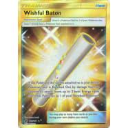 Wishful Baton (Secret Rare) - 121/111 Thumb Nail