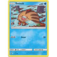 Swinub - 19/111 Thumb Nail