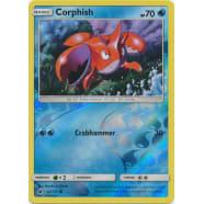 Corphish - 24/111 (Reverse Foil) Thumb Nail