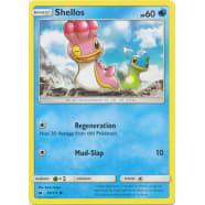 Shellos - 29/111 Thumb Nail