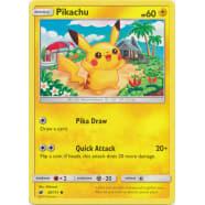 Pikachu - 30/111 Thumb Nail