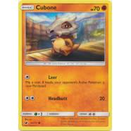 Cubone - 52/111 Thumb Nail
