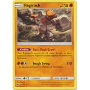 Regirock - 53/111 Thumb Nail
