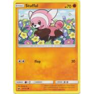 Stufful - 55/111 Thumb Nail