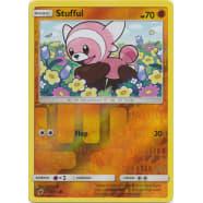 Stufful - 55/111 (Reverse Foil) Thumb Nail