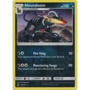 Houndoom - 59/111 (Reverse Foil) Thumb Nail