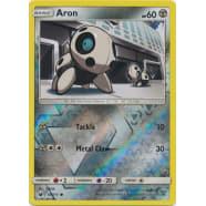 Aron - 65/111 (Reverse Foil) Thumb Nail