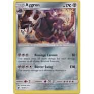 Aggron - 67/111 Thumb Nail