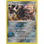Aggron - 67/111 (Reverse Foil) Thumb Nail