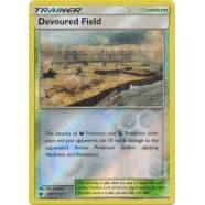Devoured Field - 93/111 (Reverse Foil) Thumb Nail