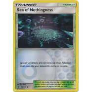 Sea of Nothingness - 99/111 (Reverse Foil) Thumb Nail