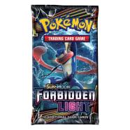 Pokemon - SM Forbidden Light Booster Pack Thumb Nail