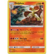Delphox - 17/131 Thumb Nail