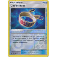 Choice Band - 121/145 (Reverse Foil) Thumb Nail