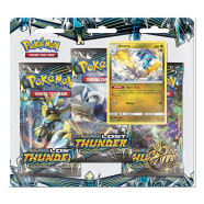 Pokemon - SM Lost Thunder 3 Booster Blister - Altaria Thumb Nail