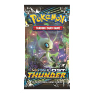 Pokemon - SM Lost Thunder Booster Pack Thumb Nail