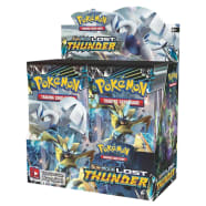 Pokemon - SM Lost Thunder Booster Box Thumb Nail