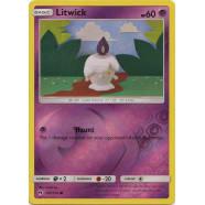 Litwick - 101/214 (Reverse Foil) Thumb Nail