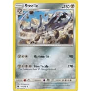 Steelix - 125/214 Thumb Nail