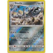 Steelix - 125/214 (Reverse Foil) Thumb Nail