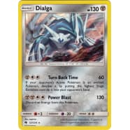 Dialga - 127/214 Thumb Nail