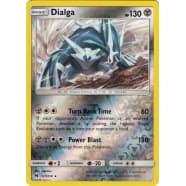 Dialga - 127/214 (Reverse Foil) Thumb Nail