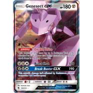 Genesect-GX - 130/214 Thumb Nail