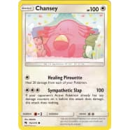 Chansey - 152/214 Thumb Nail